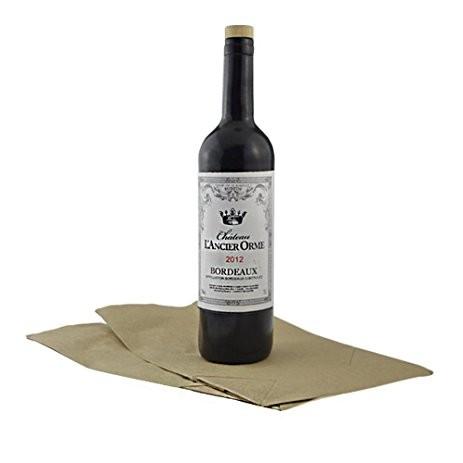 Vanishing Glass wine bottle half - Desaparecimento da garrafa de vinho - LatexVANISHING GLASS WINE BOTTLE HALF- DESAPARECIMENTO DA GARRAFA DE VINHO - LATEX