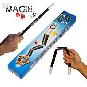 Varinha que quebra - Break away wand  - B+ up