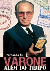 Varone Além do Tempo vol 1 -  Fernando As D+