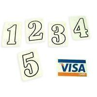 Visa Card Prediction. F+