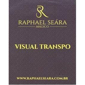 Visual Transpo - Raphael Seara. R+