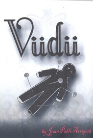 VUDU BY JUAN PABLO ARRIGENI