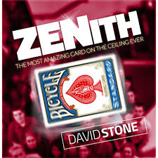 Zenith - David Stone. F+