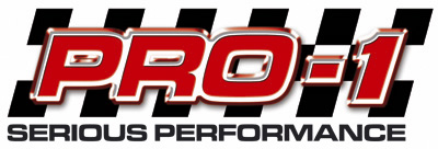 PRO-1 Serious Performance