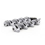 Balanceiros roletados em Alumínio - Relação 1.6 - Ford V8 Small Block - COMP CAMS
