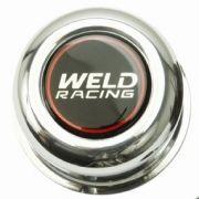 Calota Central Roda Pro Star Polida - WELD