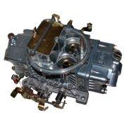 """Carburador Quadrijet Holley 750 cfm - Segundo Estágio Mecânico - """"Double Pumper"""" - HOLLEY"""