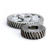 Conjunto de engrenagens comando e vira - Opala 4 e 6 cilindros - COMP CAMS