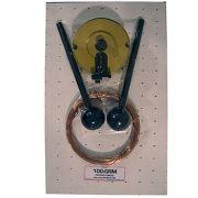 Ferramenta para Abrir Cavas para O Ring - 79,40mm até 95,25mm - ISKENDERIAN