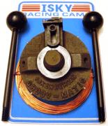 Ferramenta para Abrir Cavas para O Ring - 95,25mm até 111,12mm - ISKENDERIAN