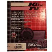Filtro de Ar - Honda Prelude (333x152mm) - K&N