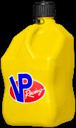 Galão Quadrado com Respiro - Amarelo - VP RACING