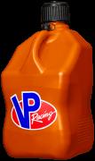 Galão Quadrado com Ventilação - Laranja - VP RACING