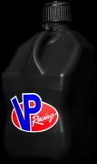 Galão Quadrado com Ventilação - Preto - VP RACING
