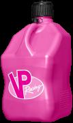Galão Quadrado com Ventilação - Rosa - VP RACING