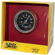 Instrumento Medir Temperatura Gases Escape 0º - 1600º F - Elétrico -2