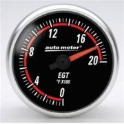 Instrumento Medir Temperatura Gases Escape 0º - 2000º F - Elétrico -2