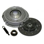 "Kit de Embreagem com Platô e Disco ""Up Grade"" - Ford V8 5.0 - RAM CLUTCHES"