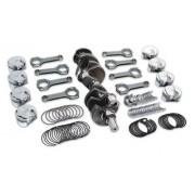 Kit de Motor Stroker Chevy 383 Small Block - SCAT