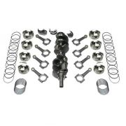 Kit de Motor Stroker Ford 347 Small Block - SCAT