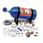 Kit Nitro com 1 Fogger para até 150hp - Powerfogger - NOS