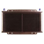 Kit Radiador de Óleo para Transmissão Automática - Preto - B&M