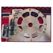 Kit Roda Fônica Universal  - MSD