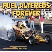 Livro Fuel Altereds Forever - CAR TECH