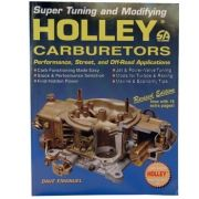 Livro Holley Carburators - CAR TECH