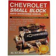 Livro How to Build Big-Inch Ford Small Blocks - CAR TECH