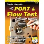 Livro How to Port and Flow Test Cylinder Heads - CAR TECH