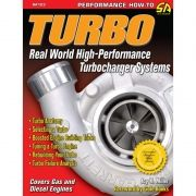 Livro Turbo Real World High Perf Turbo Systems - CAR TECH