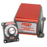 Módulo Ajuste Ponto de Ignição Manual - MSD
