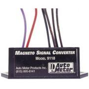 Módulo Conversor Sinal para Magneto - AUTO METER