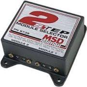Módulo Seletor de 2 Estágios - 2 Step - MSD