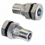Nipel para respiro de tampa de válvulas - Par - VW/AR - Empi