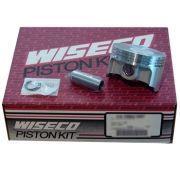 Pistão Forjado VW AP Aspirado Flat 85.5mm - Un. - WISECO