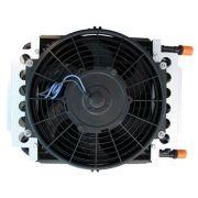 Radiador de Óleo com Ventoinha de 650 cfm - Grande - SCAT