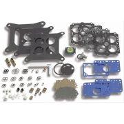 Reparo para Quadrijet Holley Série 4160 - Vácuo / Mecânico - HOLLEY