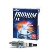 Vela Ignição 9° Sextavado Pequeno (5/8) 14mm Iridium BKR9EIX  - NGK