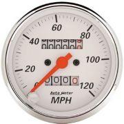Velocimetro 120 Mph - Mecânico - 3