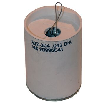Arame em Aço Inox para O Ring  - CLARK COOPER  - PRO-1 Serious Performance