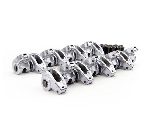 Balanceiros Roletados em Alumínio - Relação 1.6 - Ford V8 Small Block - COMP CAMS  - PRO-1 Serious Performance