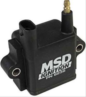 Bobina de Ignição CPC Individual - Para uso em módulos Fueltech FTSPARK - MSD  - PRO-1 Serious Performance