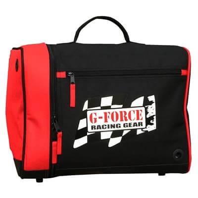 Bolsa Protetora para Capacete - G-FORCE  - PRO-1 Serious Performance