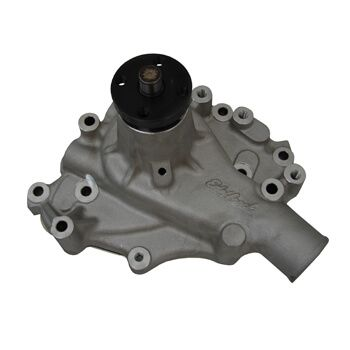 Bomba de Água em Alumínio - Alto Volume - Ford Small Block - EDELBROCK  - PRO-1 Serious Performance