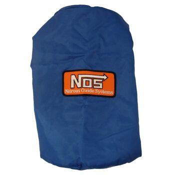 Capa de Proteção para Cilindro de Nitro de 10 Lbs - NOS  - PRO-1 Serious Performance
