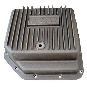Cárter Transmissão Automática - TH350 - B&M  - PRO-1 Serious Performance