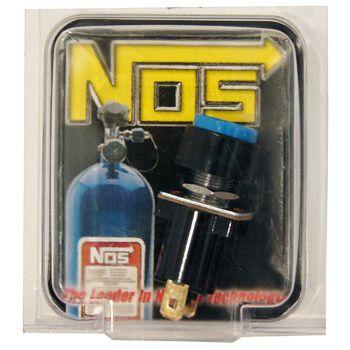 Chave Elétrica de Acionamento Momentâneo - NOS  - PRO-1 Serious Performance