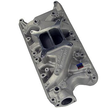 Coletor de Admissão Edelbrock Performer - Ford V8 Small Block 289/302 - EDELBROCK  - PRO-1 Serious Performance